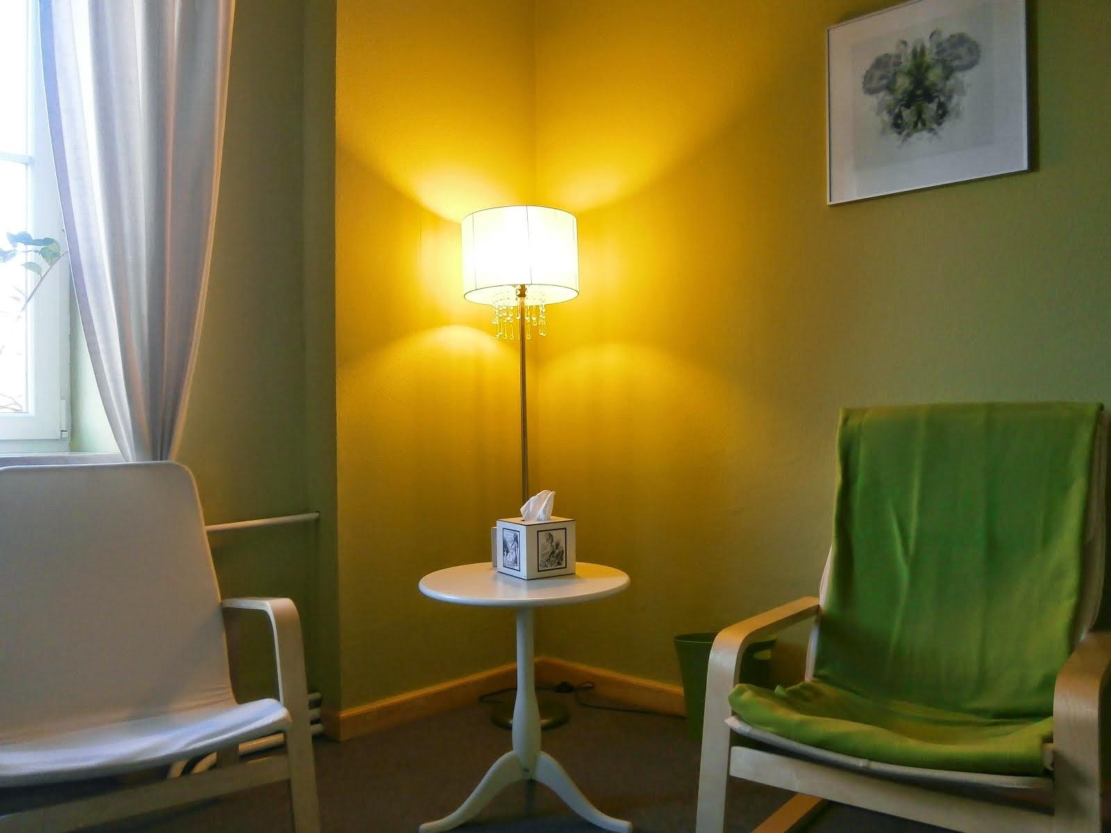Konsultacje psychologiczne w Warszawie