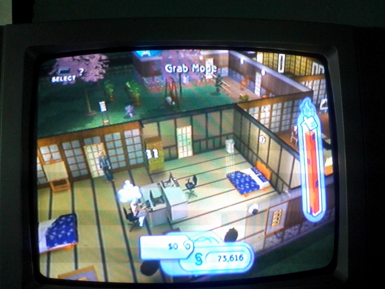 Ya Mungkin Itu Aja... Ntar Aku Post Lagi Yang Selajutnya... Semoga Bermanfaat... Bye Bye... :D Maaf Gambarnya Gak Bagus Aku Foto Pake Hp Ku Sih. & Desain Rumah Bagus Untuk The Sims \u0026 Desain Rumah Mewah The Sims 3 ...