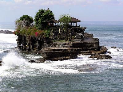 Nikmati Tour Bali Bersama Rombongan