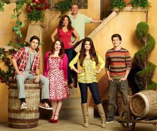 Feiticeiros de Waverly Place: Alex vs Alex