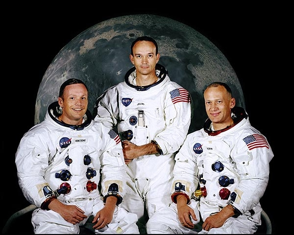 astronauts to go to moon - photo #32