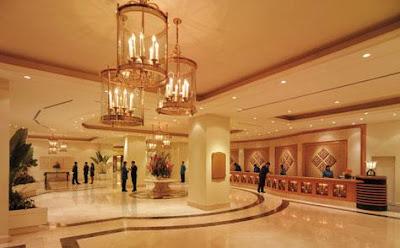 Edsa Shangri-La Hotel Manila