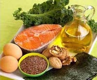 Manfaat serta Fungsi Omega 3