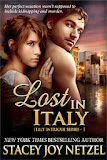 Italy Intrigue Series, Book 1