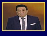 -- برنامج  مساء الأنوار مع مدخت شلبى حلقة يوم الثلاثاء -- 17-1-2017