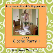 Summer Cloche Party@ A Stroll Thru Life