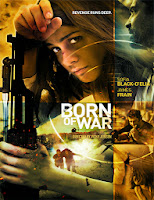 Born of War (2013) [Vose]