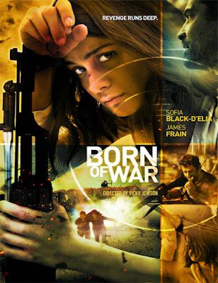 Born of War (2013) [Vose]