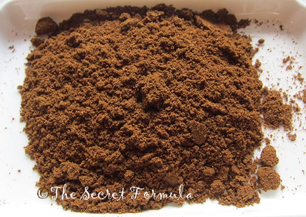 ... Formula: How to make Bhuna Jeera Powder (Roasted Cumin Seeds Powder