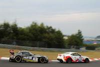 BMW Z4 GT3 - Uwe Alzen Philipp Wlazik Niclas Kentenich