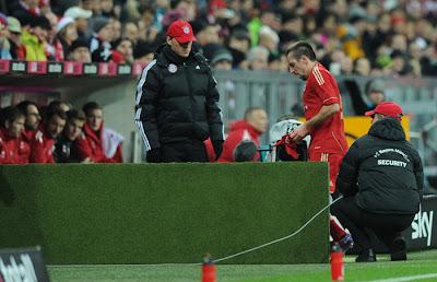 Bayern Munich 3 - 0 FC Cologne (1)
