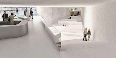 08-Danish-Maritime-Museum por BIG