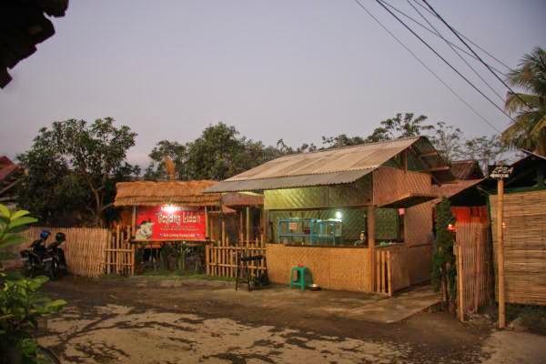 Warung Sate Rembiga Lombok
