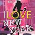 """Dall'11 aprile: """"I love New York"""" di Lindsey Kelk"""