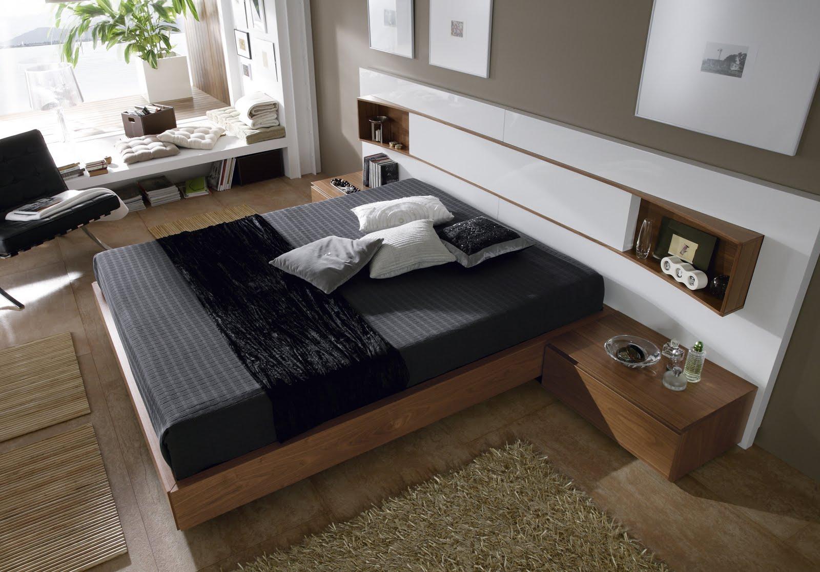 Dormitorios de matrimonio living - Muebles garcia sabate ...