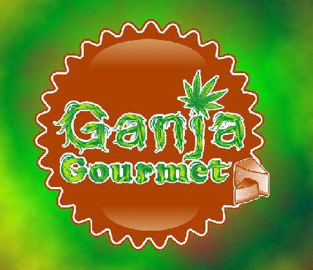 Ganja Gourmet - Denver
