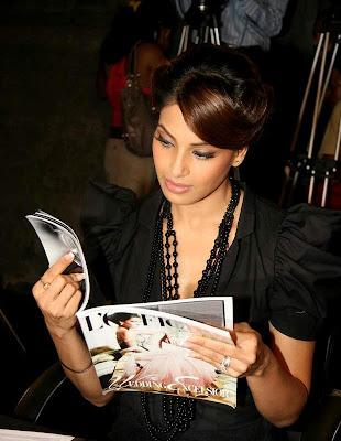 Bipasha Basu at the Vero Moda model auditions_Filmy Fun