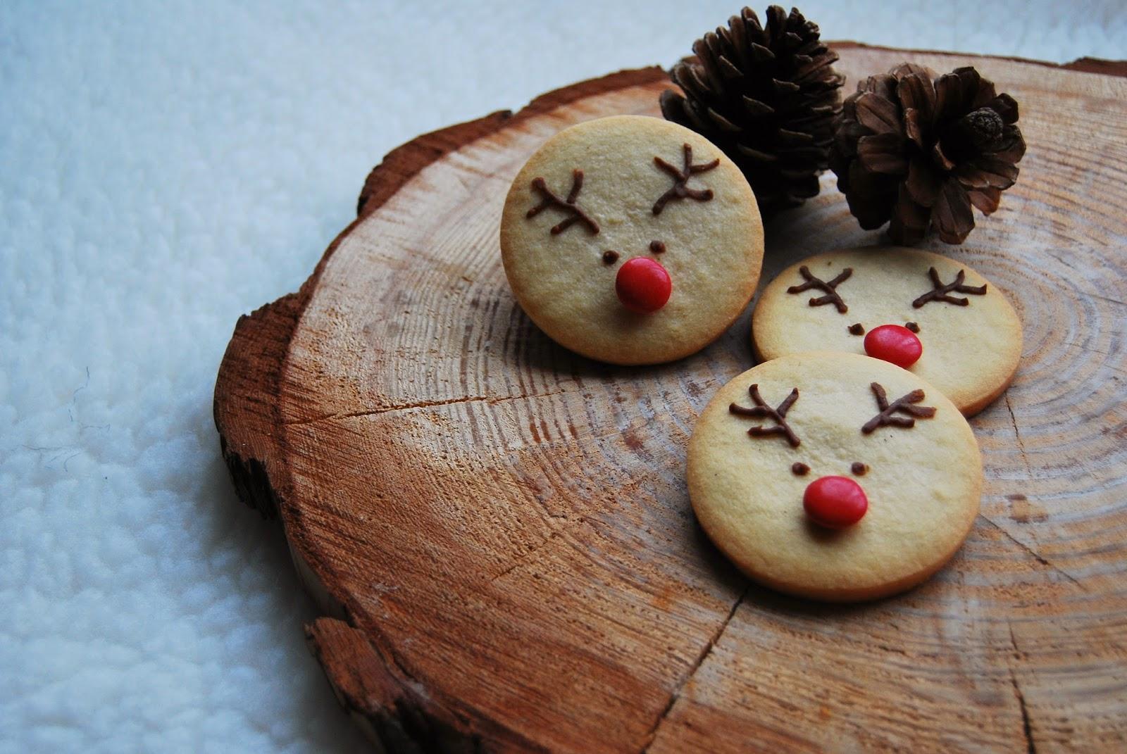 Galletas navideñas 2