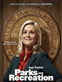 Parks And Recreation Episódio 02  HDTV + RMVB Legendado
