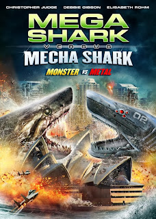 Watch Mega Shark vs. Mecha Shark (2014) movie free online