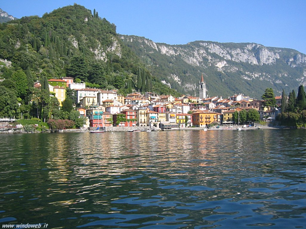 TOP WORLD TRAVEL DESTINATIONS: Lecco, Italy