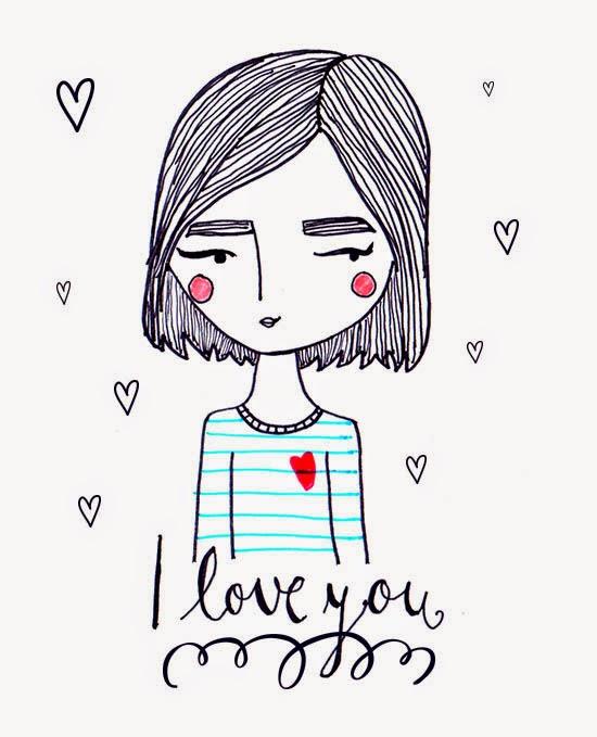 Iba a llamar a este post 'Historias de amor' y ahora no me quito la canción de OBK de la cabeza...