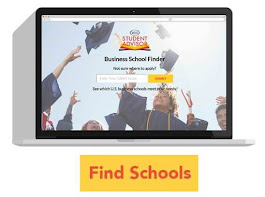 Business School Finder