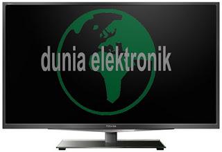 Harga TV Toshiba Regza LED PX200 Series dan Spesifikasi Lengkap 2013