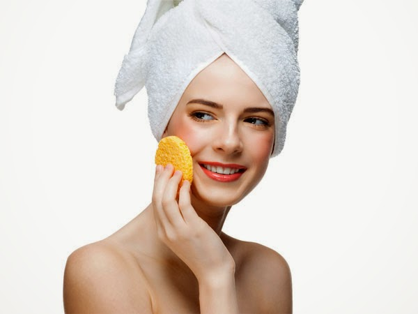 perawatan kulit kasar