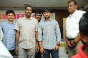 Yeto Vellipoindi Manasu Success Meet-thumbnail-1