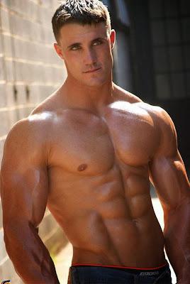 Greg Plitt- Male Fitness Model | Bodybuilding and Fitness Zone