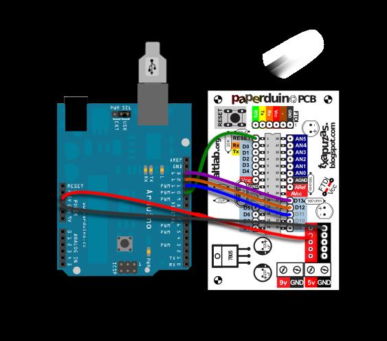 bootloader Aprendiendo Arduino