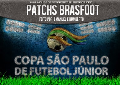 Como instalar patch brasfoot 2014 corvette