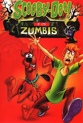 Baixar Filme Scooby Doo! e os Zumbis (Dual Audio) Online Gratis