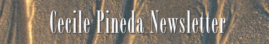 Cecile Pineda's blog
