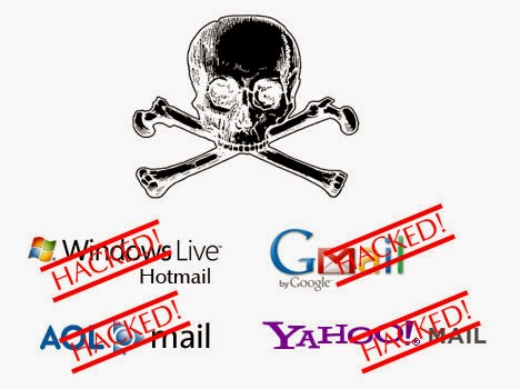 ¢увєя ωσяℓ∂ нєℓρєя ρяιη¢є αямαη: Get Gmail Yahoo Hotmail ...