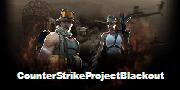 Counter Strike Project Blackout | Project Blackout | Project Blackout Maps | Project Blackout Skins | Project Blackout Weapons | Project Blackout Characters