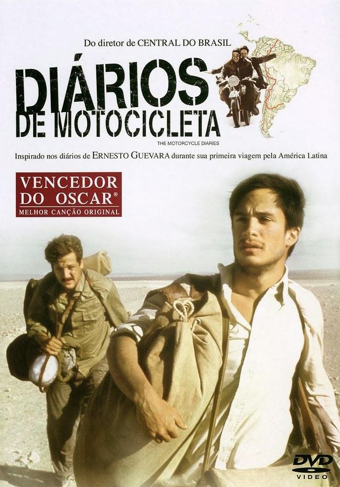 Diários de Motocicleta – Dublado (2004)