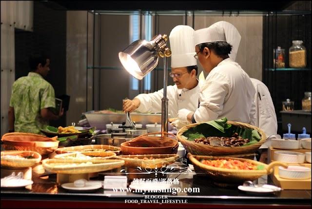 Penang : Buffet | Equatorial Hotel 开斋月自助餐品食记