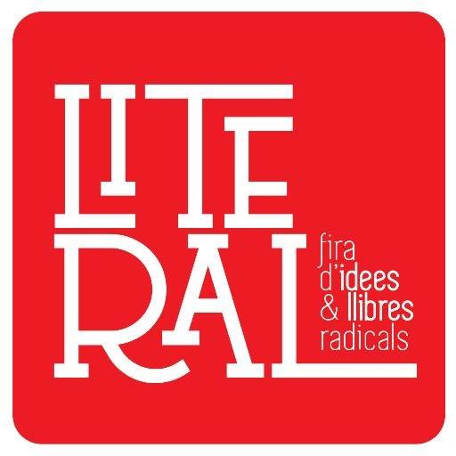 Literal Fira d´idees & llibres radicals