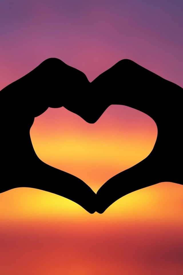 HD Love Wallpapers for iPhone 4S
