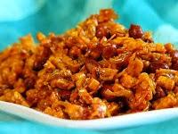 Resep Masakan Kering Tempe Kacang Simpel Namun Enak