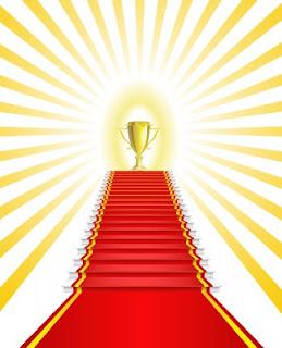 escada+VMSC Prêmio Número #1!