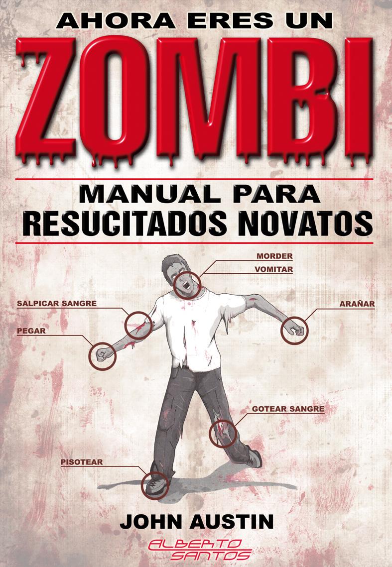 Ahora eres un zombi 1