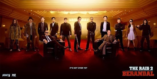 sinopsis the raid 2 : berandal