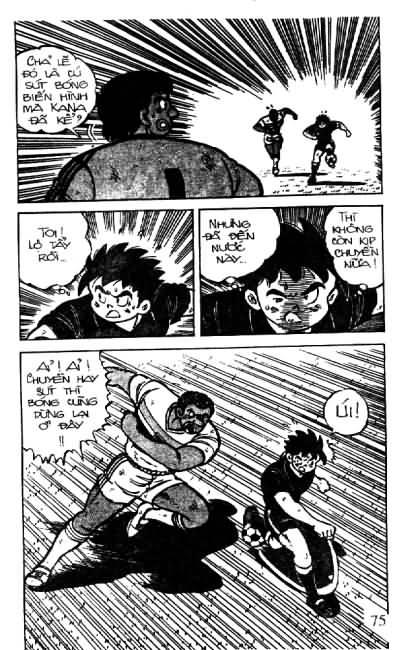 Jindodinho - Đường Dẫn Đến Khung Thành III  Tập 24 page 75 Congtruyen24h