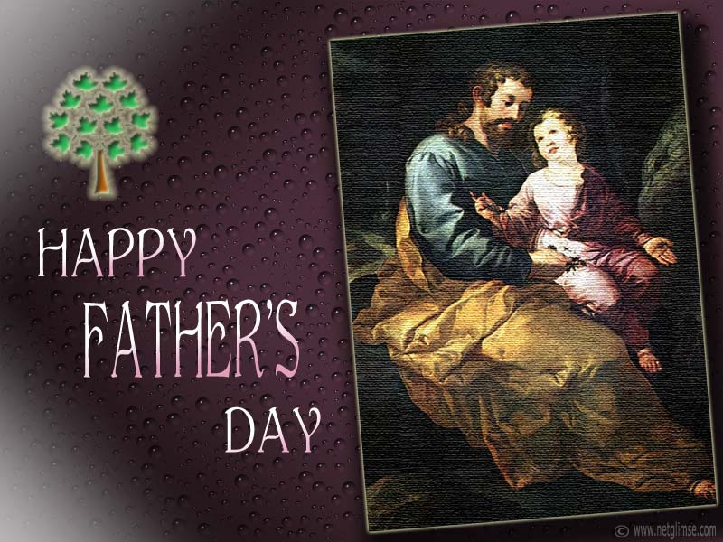 Happy fathers day greeting cards cool christian wallpapers happy fathers day greeting cards m4hsunfo Choice Image