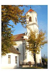 Siklós-Máriagyüd Református Társegyházközség www.siklosref.hu