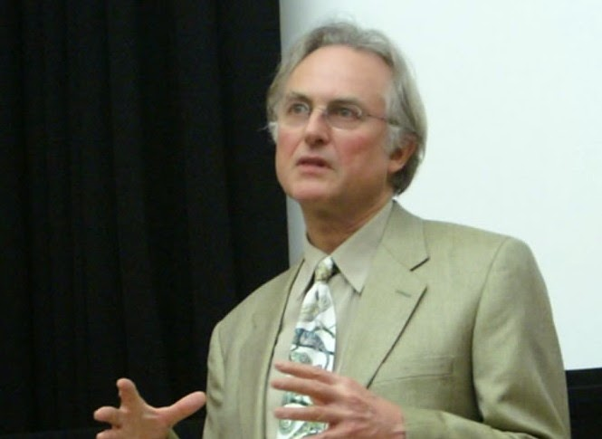 Richard Dawkins Calls God 'Lazy' for Creating a 'Messy' World