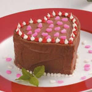 Valentine cake valentine cake recipe 2011 birthday for Valentine cake recipes with pictures